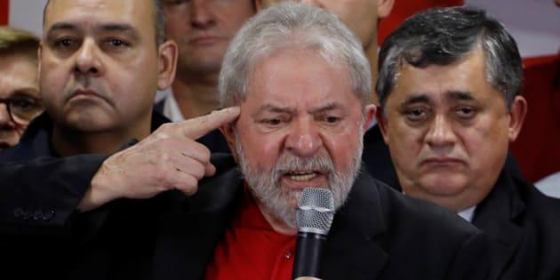 Presidente do TRF afirma que processo de Lula será julgado antes das eleições.
