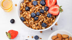 Here's How Much Fibre You Need To Eat Per
