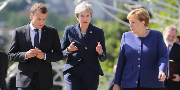 L'Europe a trouvé une astuce pour esquiver les sanctions américaines sur l'Iran