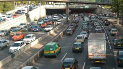 Vivre à côté d'une route pourrait augmenter le risque de