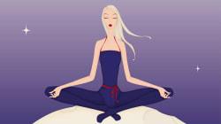 Yoga sullo