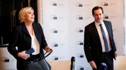 Emplois fictifs au Parlement européen: Nicolas Bay et le garde du corps de Marine Le Pen mis en