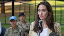 Angelina Jolie réfute la version de