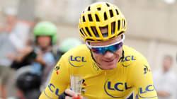 Froome remporte le Tour de France, Bardet sur le