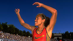 Watch This Impossible Cathy Freeman Victory From The Vaults Of