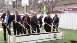 Les voitures du train électrique de la CDPQ seront construites en