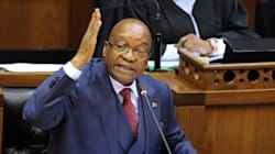 Zuma's Reluctance To Leave Office Is Offering Sound Lessons In