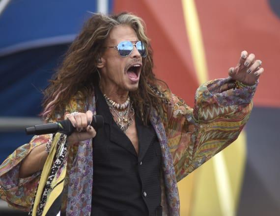 Aerosmith announce Las Vegas residency