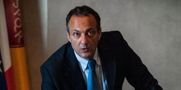 """Marcello De Vito scrive alla Raggi: """"Non mi dimetto da presidente dell"""