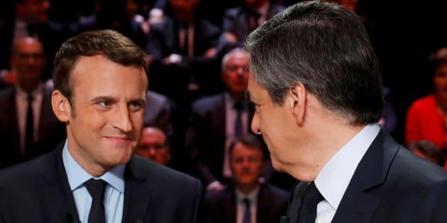 """Comptes de campagne d'Emmanuel Macron: LR dénonce """"l'avantage"""" dont il aurait bénéficié"""