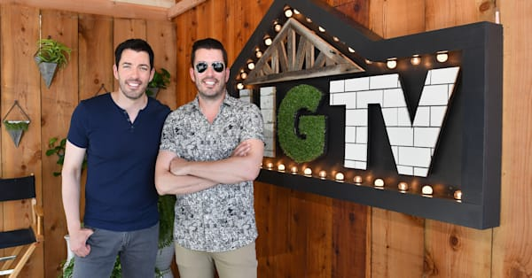 Property Brothers release a new line of home goods with Kohl's