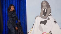 Michelle Obama's Portrait Is So Popular It Had To Be