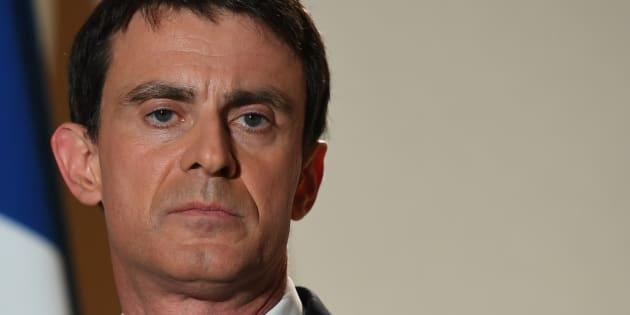 Cambadélis rappelle qu'une procédure d'exclusion du PS est en cours contre Valls