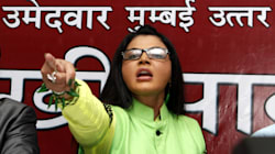 Arrest Warrant Issued Against Rakhi Sawant For Calling Valmiki A