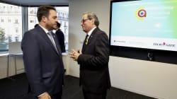 Torra inaugura en EEUU el Catalonia America Council, un 'lobby' para defender los intereses de