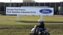 Ford préfère fermer son usine de Blanquefort que d'accepter l'offre de reprise, Le Maire dénonce une
