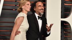 FOTOS: 25 años de amor entre Iñárritu y María