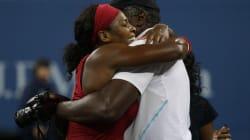 Serena Williams explique pourquoi son père ne l'a pas accompagnée à son
