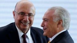 'Não sou candidato do governo', diz Meirelles (MDB), ex-ministro de