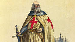 Rabbit Hole Leads To Hidden Knights Templar