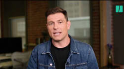 Chef Chuck Hughes Wants You To Stop Wasting