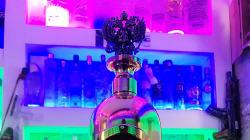 Bottle Of Vodka Worth R16m Stolen From Danish