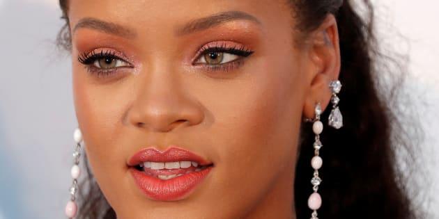 """Le """"Sunset eye"""" est la nouvelle tendance maquillage que les stars adorent"""