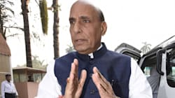 No Need To Worry About Islamic State In India, Says Rajnath