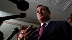 Ted Cruz a «aimé» une vidéo de pornographie «hard» sur