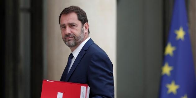 """Christophe Castaner demande à la presse de """"ne pas chercher à affaiblir"""" Pénicaud (parce qu'elle a réforme)"""