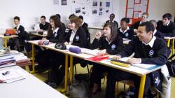 Uniforme à l'école: les Français de plus en plus
