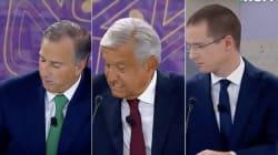 Tercer #DebatePresidencial: los candidatos no entienden el país que van a