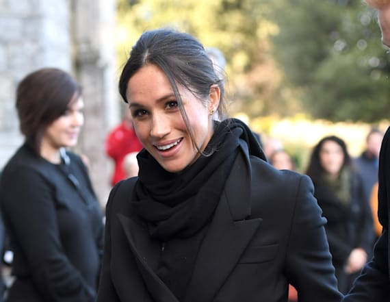 Meet Meghan Markle's new assistant