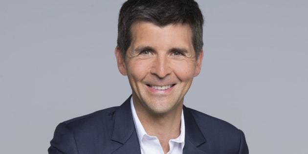 """""""L'Émission politique"""": Thomas Sotto remplace François Lenglet"""