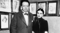 Preparan ópera centrada en Frida Kahlo, Diego Rivera y La