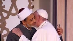 Questa settimana la ricorderemo anche per questo grande gesto di Papa