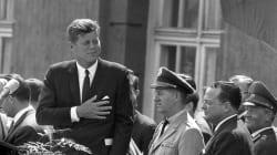 Trump se félicite de dévoiler des documents sur l'assassinat de Kennedy (mais n'y est pour