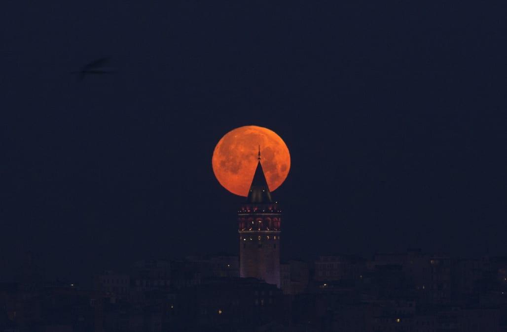 red moon usa - photo #28
