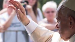 Papa Francesco testimonial della Giornata della