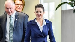 Michelle Payne Outed For a Month For Using Banned Appetite