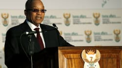 Zuma 'Attending To' Security Minister Bongo Bribe