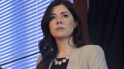 Le Parti québécois perd Catherine Fournier, étoile montante du