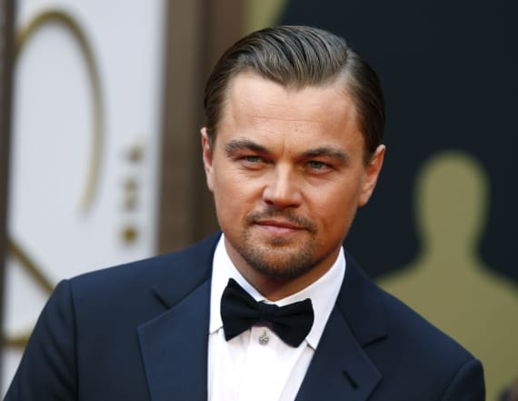 Leonardo DiCaprio lists Spanish villa