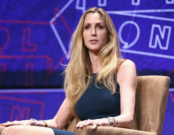 Ann Coulter doesn't know if she will vote for Trump