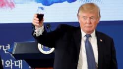 BLOG - Un an après, Trump n'a pas tenu ses promesses mais ce n'est pas le