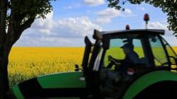 BLOG - Oui aux agriculteurs mais non à