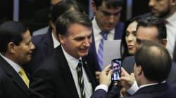 Bolsonaro inicia articulação com lideranças de partidos no