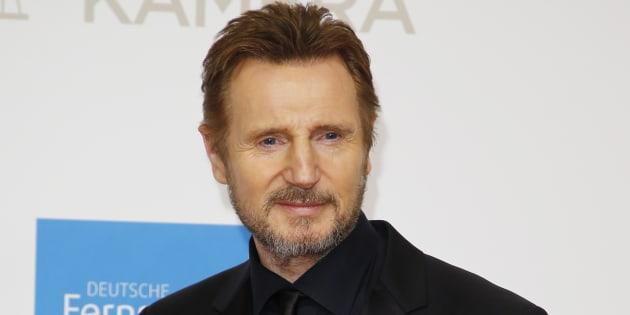 Liam Neeson :