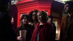 'O Mundo Sombrio de Sabrina', da Netflix, promete versão obscura da aprendiz de