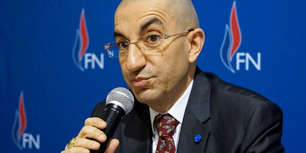 Jean Messiha attaque Europe 1 en justice — Front national